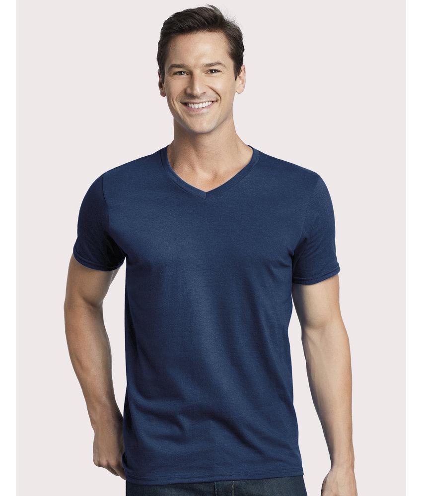Gildan | GI64V00 | 108.09 | 64V00 | Gildan Mens Softstyle® V-Neck T-Shirt
