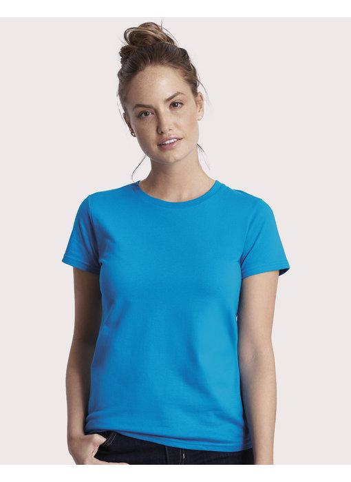 Gildan | GI4100L | 119.09 | 4100L | Premium Cotton Ladies' T-Shirt