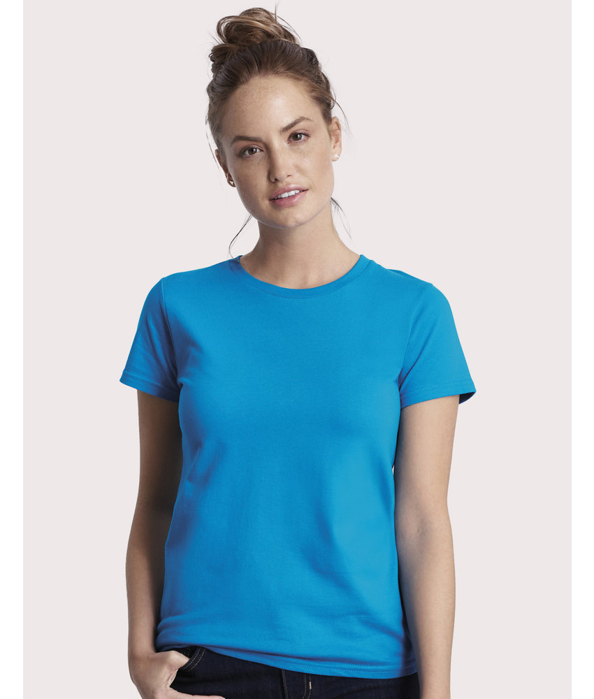 Gildan | GI4100L | 119.09 | 4100L | Premium Cotton Ladies' T-Shirt