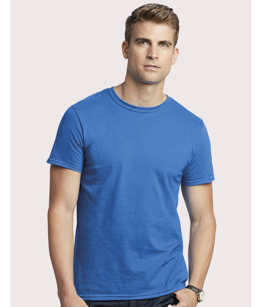 Gildan | GI64000 / GI6400 | 150.09 | 64000 | Softstyle® Ring Spun T-Shirt