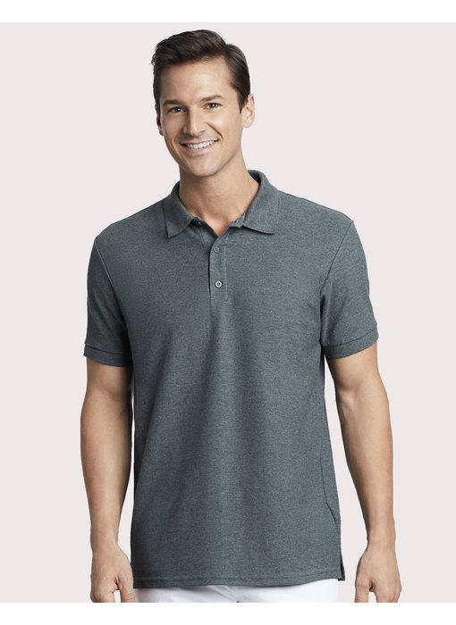 Gildan | GI85800 | 504.09 | 85800 | Premium Cotton Double Piqué Polo