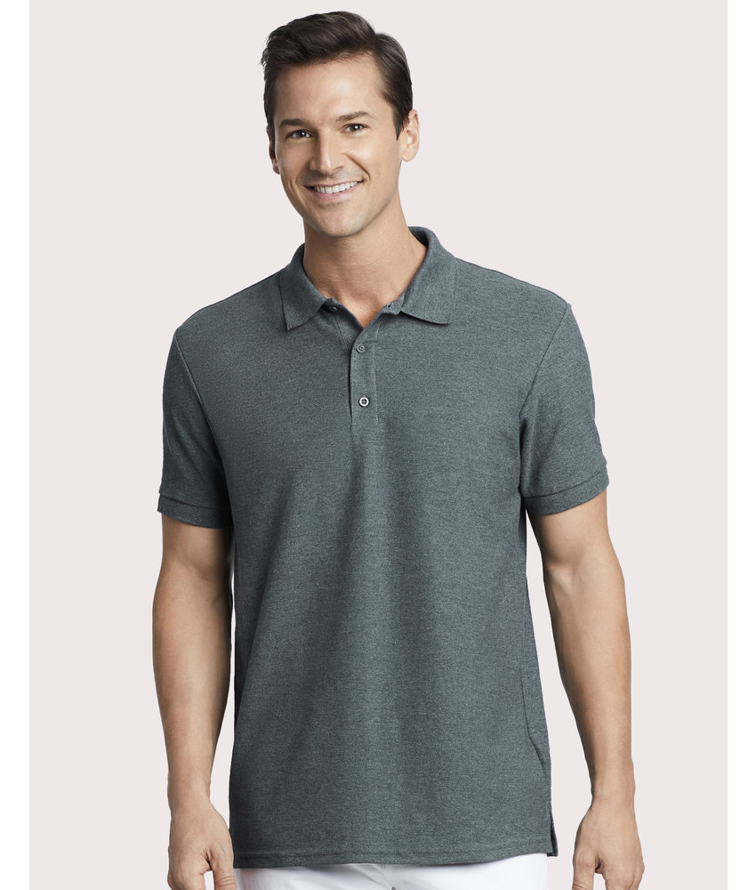 Gildan | GI85800 | 504.09 | 85800 | Premium Cotton Double Piqué Polo