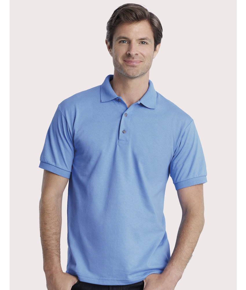 Gildan | GI8800 | 520.09 | 8800 | DryBlend Adult Jersey Polo