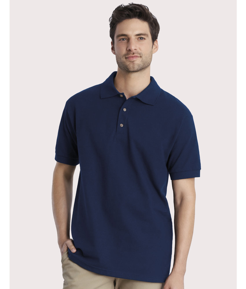 Gildan | GI3800 | 563.09 | 3800 | Ultra Cotton Adult Piqué Polo
