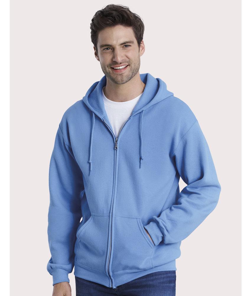 Gildan | GI18600 | 293.09 | 18600 | Heavy Blend Adult Full Zip Hooded Sweat