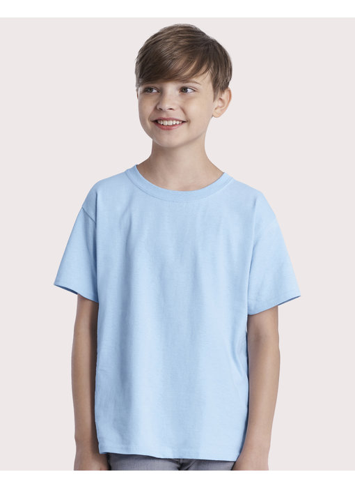 Gildan   GI5000B   198.09   5000B   Heavy Cotton Youth T-Shirt