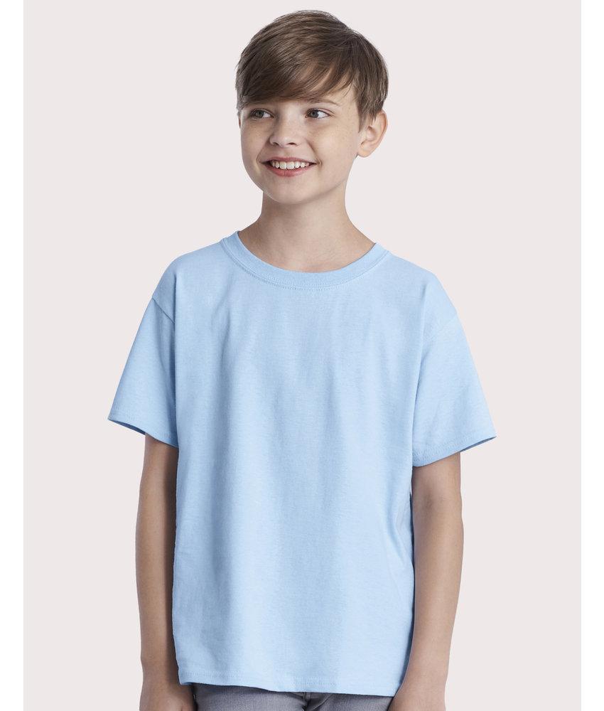 Gildan | GI5000B | 198.09 | 5000B | Heavy Cotton Youth T-Shirt