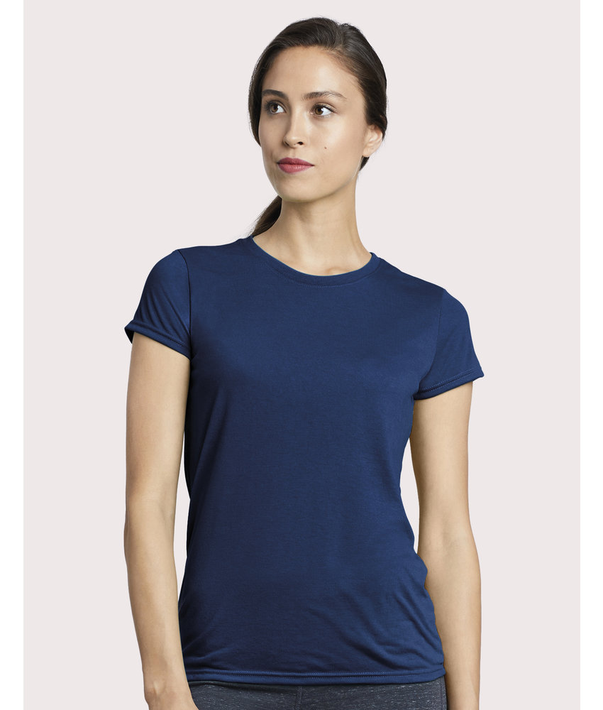 Gildan | GI42000L | 076.09 | 42000L | Gildan Performance® Ladies' T-Shirt