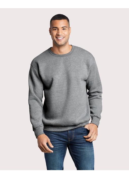 Gildan Hammer | GIHF000 | 204.09 | HF000 | Hammer™ Adult Crew Sweatshirt