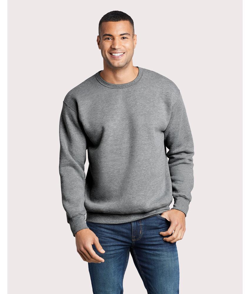 Gildan | GIHF000 | 204.09 | HF000 | Hammer™ Adult Crew Sweatshirt