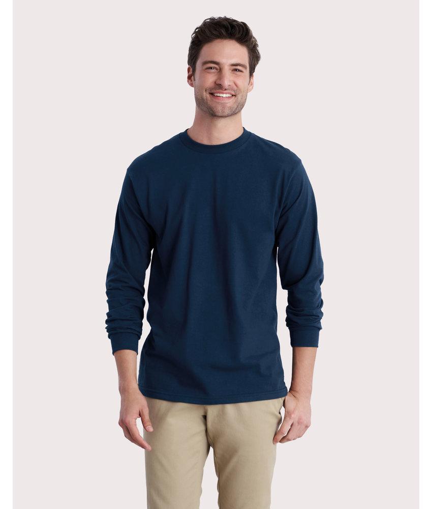 Gildan Hammer | GIH400 | 101.09 | H400 | Hammer™ Adult Long Sleeve T-Shirt
