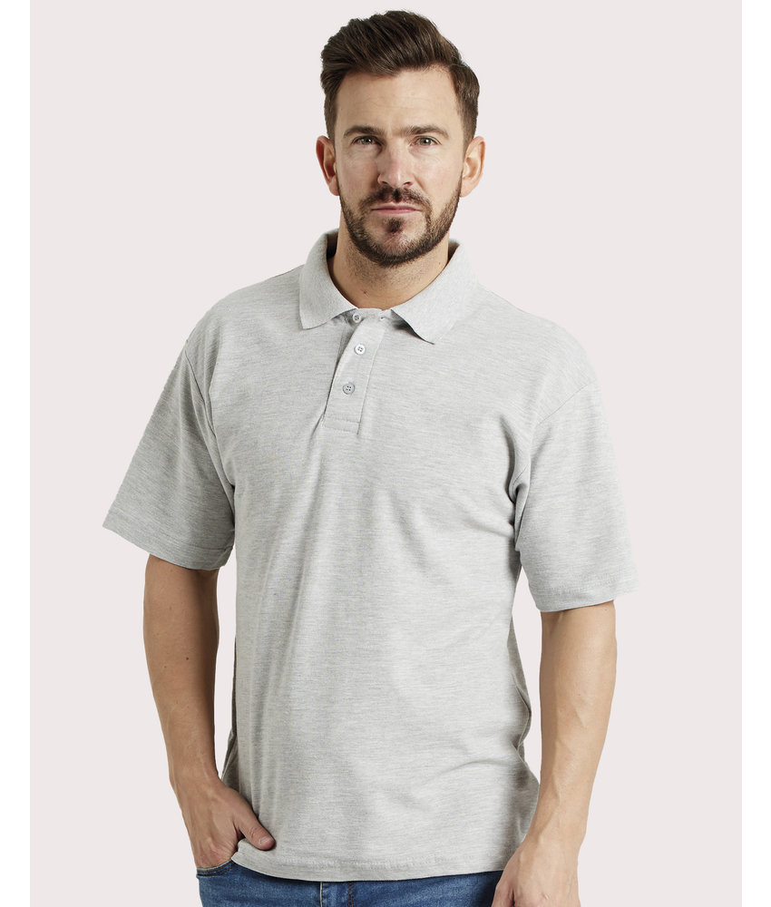Ultimate | 503.75 | UCC003 | 50/50 Piqué Polo