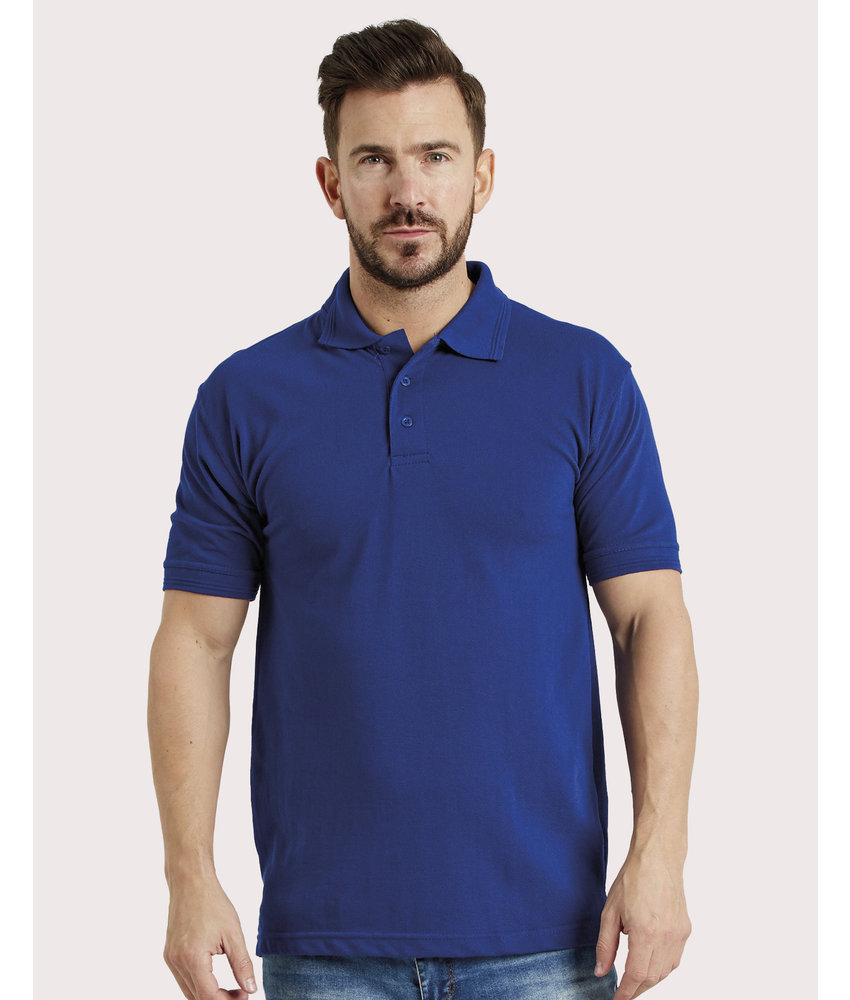 Ultimate | 504.75 | UCC004 | 50/50 Heavyweight Piqué Polo