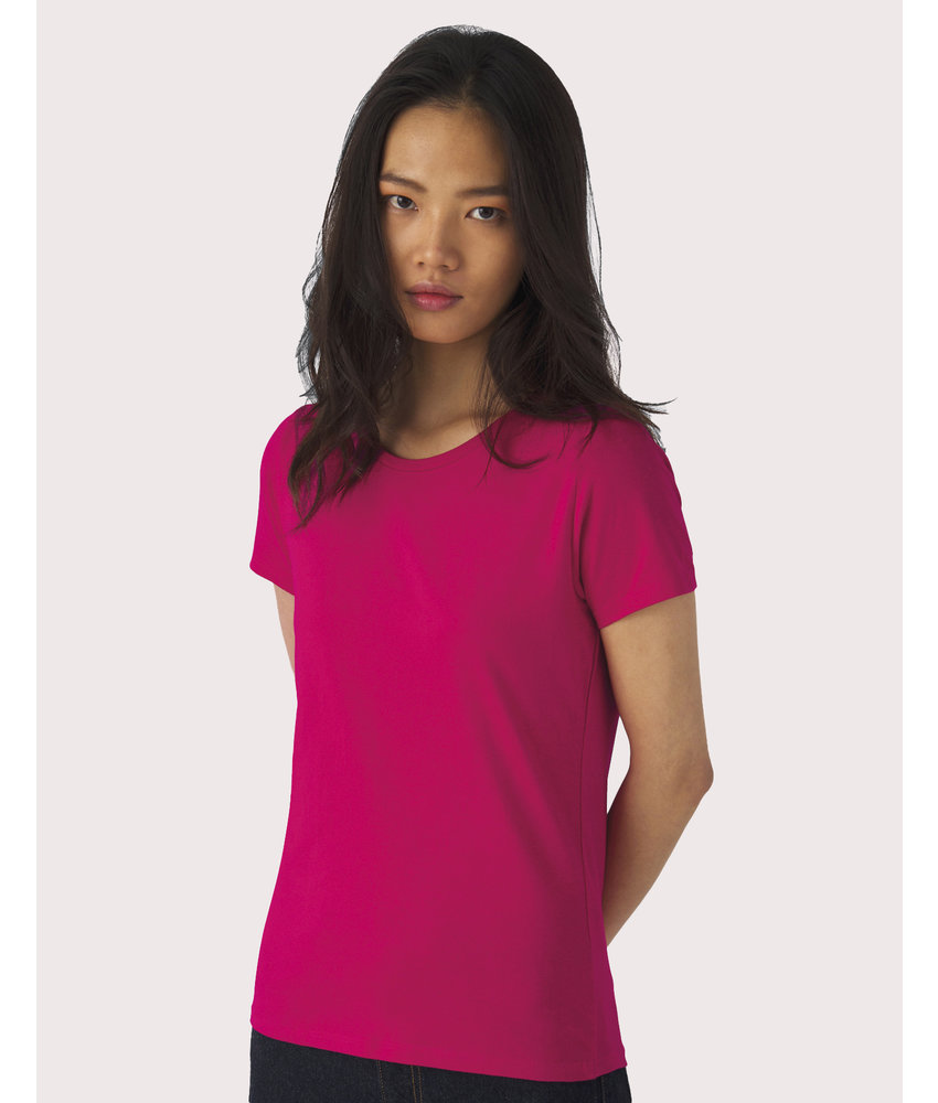 B&C | CGTW04T | 020.42 | TW04T | #E190 /women T-Shirt