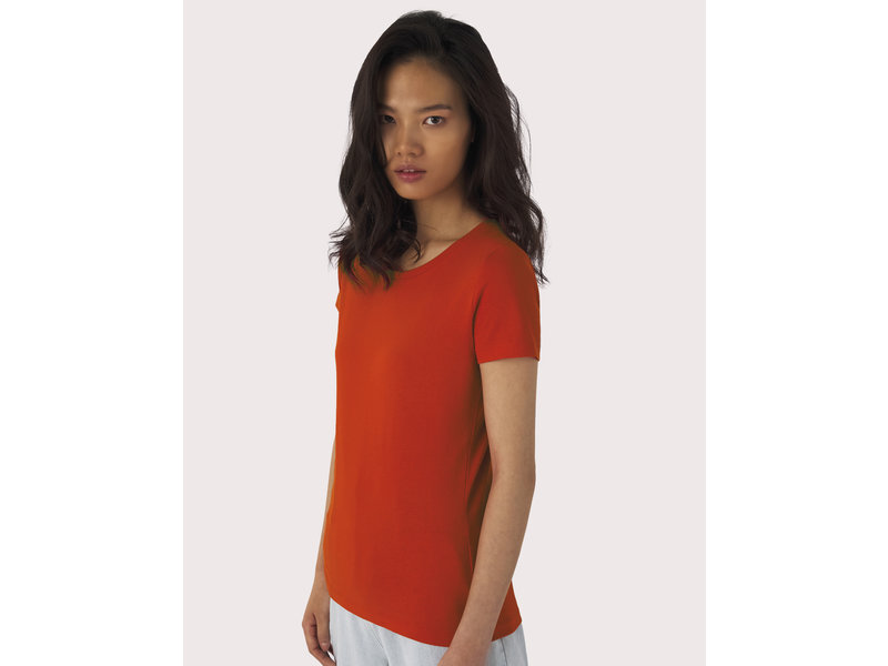 B&C Inspire Plus T /women T-Shirt