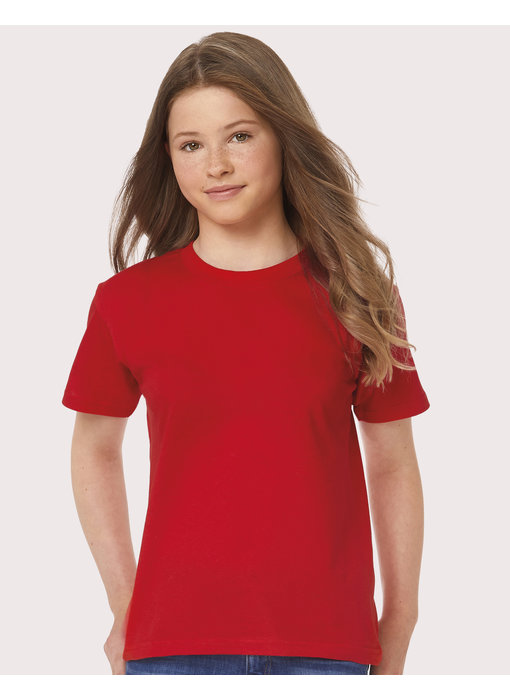 B&C   CGTK300 / CG149   158.42   TK300   Exact 150/kids T-Shirt