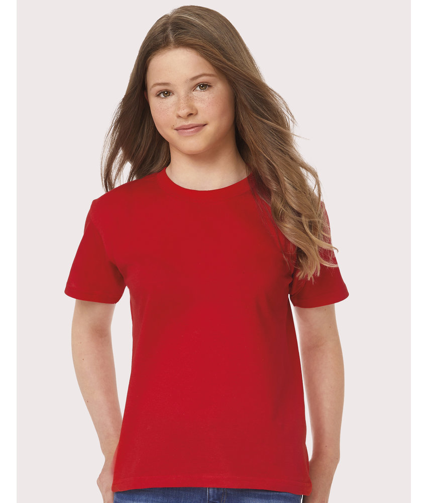 B&C | CGTK300 / CG149 | 158.42 | TK300 | Exact 150/kids T-Shirt