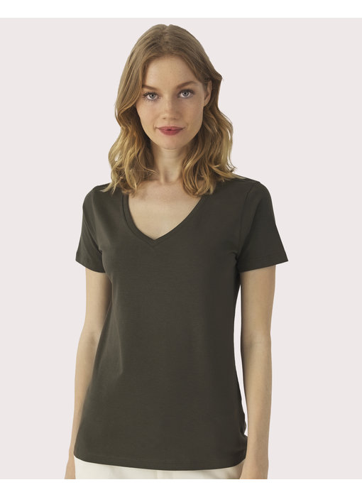 B&C | CGTW045 | 182.42 | TW045 | Inspire V/women T-Shirt
