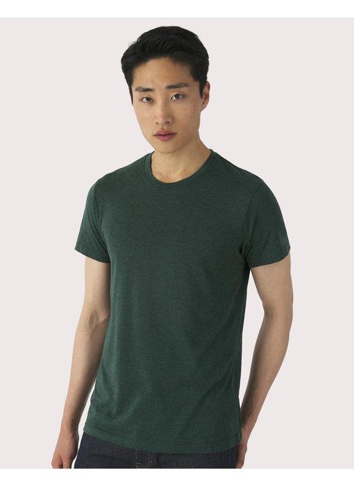B&C | CGTM055 | 186.42 | TM055 | Triblend/men T-Shirt