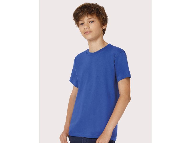 B&C Exact 190/kids T-Shirt