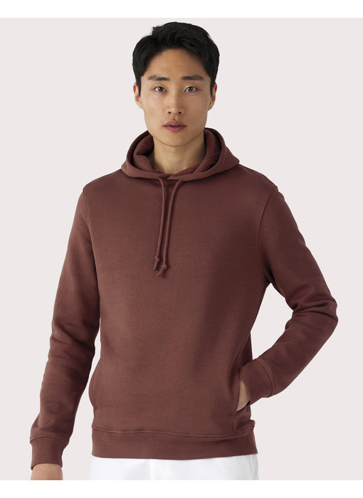 B&C | CGWU33B | 230.42 | WU33B | Organic Hooded