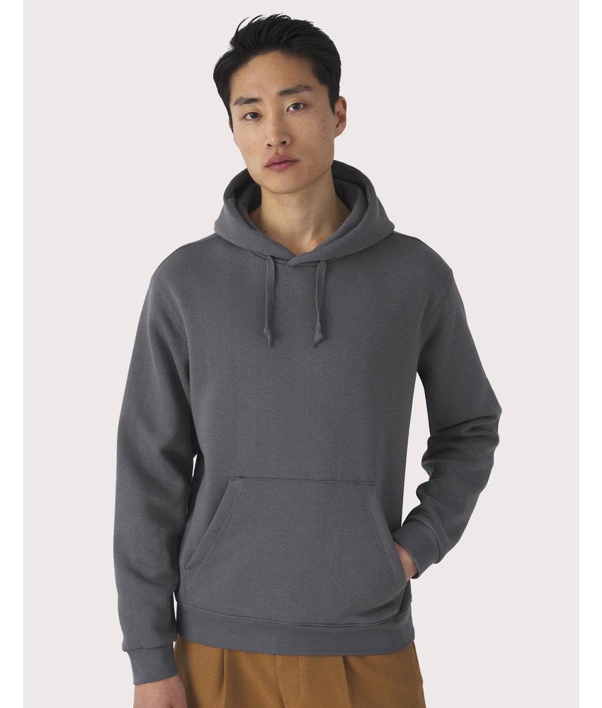 B&C | CGWU620 | 276.42 | WU620 | Hooded Sweatshirt