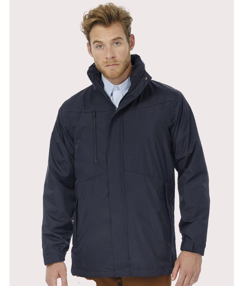 B&C | CGJU873 | 418.42 | JU873 | Corporate 3-in-1 Jacket