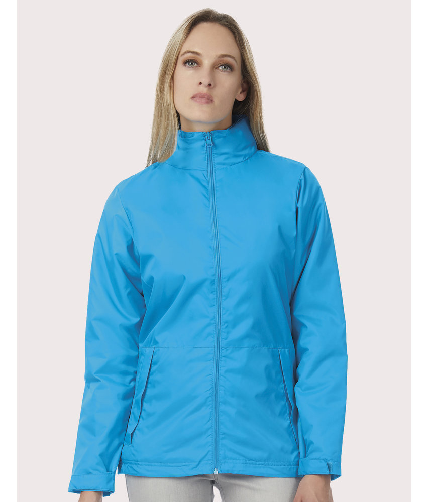 B&C | CGJW826 | 433.32 | JW826 | Multi-Active/women Jacket
