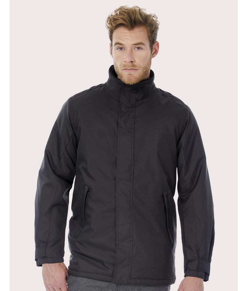 B&C | CGJM970 | 452.42 | JM970 | Real+/men Heavy Weight Jacket