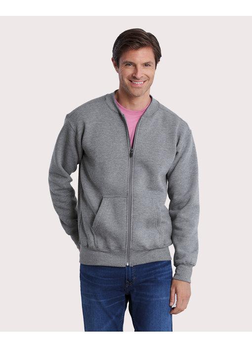 Gildan Hammer | GIHF700 | 202.09 | HF700 | Hammer™ Adult Full Zip Sweatshirt Jacket