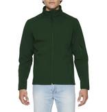 Gildan Hammer Hammer™ Unisex Softshell Jacket