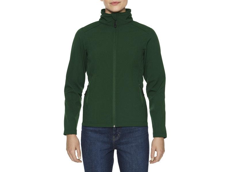Gildan Hammer Hammer™ Ladies' Softshell Jacket