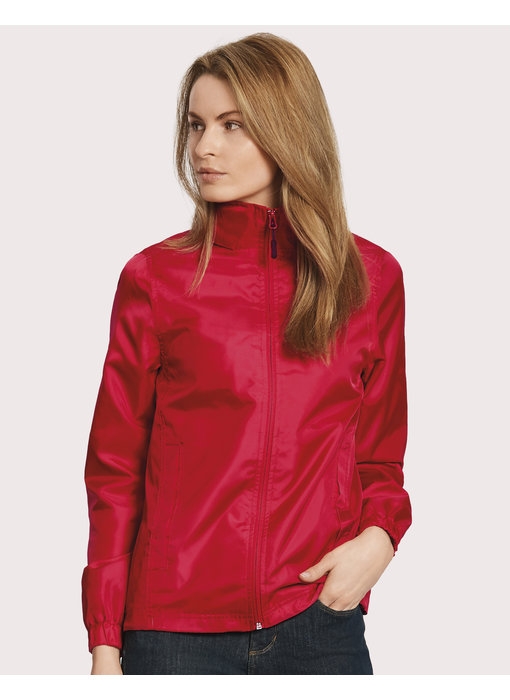 Gildan Hammer | GIWR800L | 403.09 | WR800L | Hammer™ Ladies' Windwear Jacket
