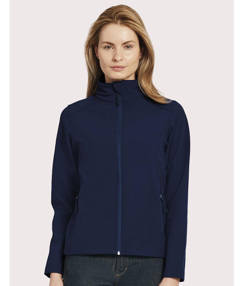 Gildan Hammer | GISS800L | 401.09 | SS800L | Hammer™ Ladies' Softshell Jacket