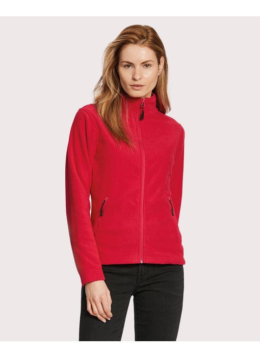 Gildan Hammer | GIPF800L | 801.09 | PF800L | Hammer™ Ladies' Micro-Fleece Jacket