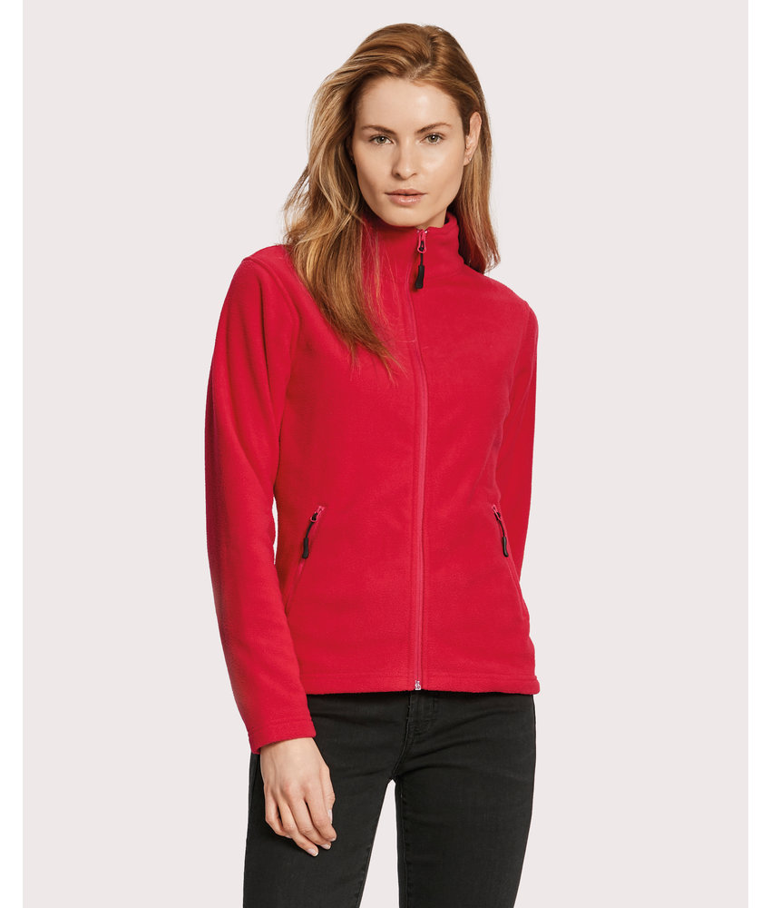 Gildan Hammer | GIPF800L | 801.09 | PF800L | Hammer™ Ladies' Micro-Fleece Jacket