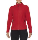 Gildan Hammer Hammer™ Ladies' Micro-Fleece Jacket