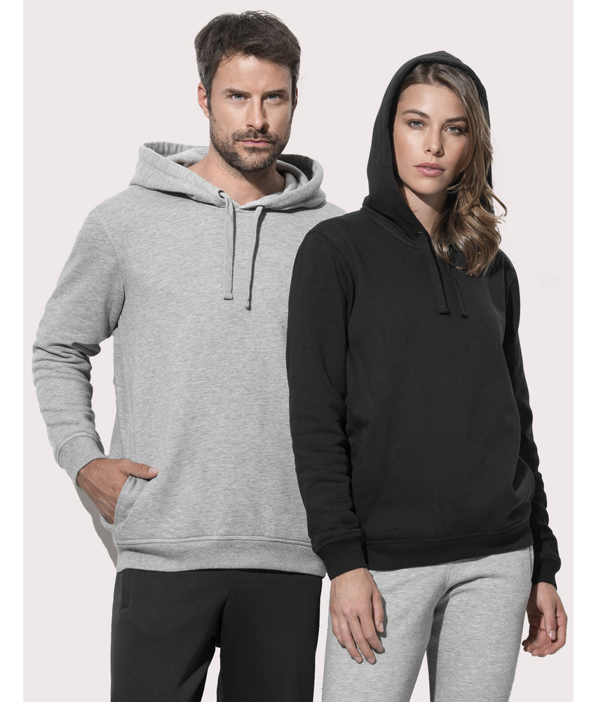 Stars by Stedman   206.05   ST5630   Recycled Unisex Sweat Hoodie