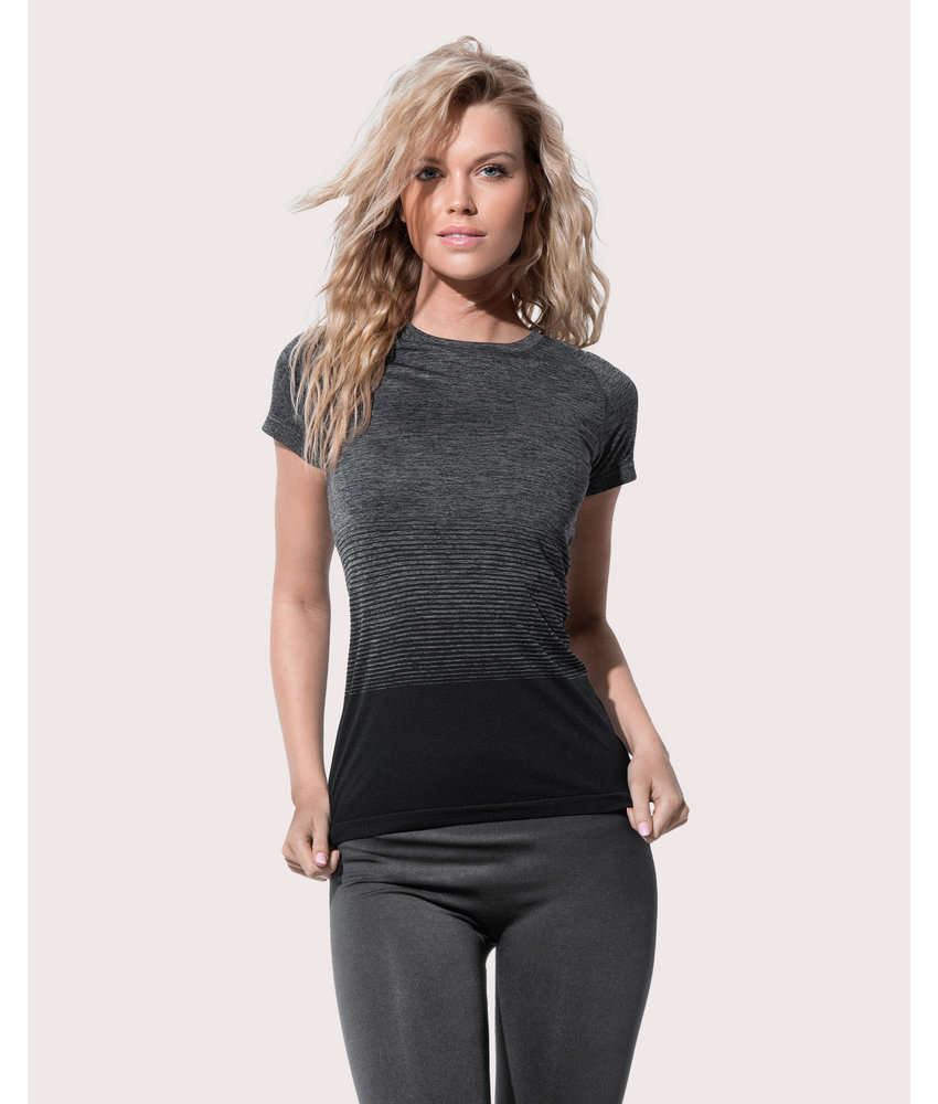 Stars by Stedman | 023.05 | ST8910 | Seamless Raglan Flow Women