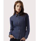 B&C DNM DNM Vision/women Denim Shirt LS