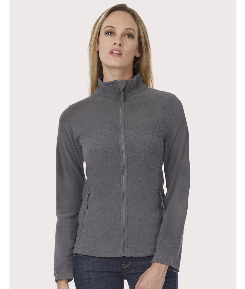 B&C | CGFW752 | 802.42 | FW752 | Coolstar/women Fleece Full Zip