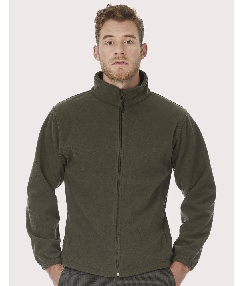 B&C | CGFU749 | 890.42 | FU749 | WindProtek Waterproof Fleece Jacket