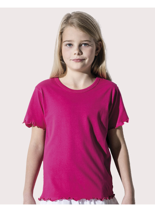 Nakedshirt | 110.85 | TK-SSL-R-CO001 | Mouse Girl's Fashion T-Shirt