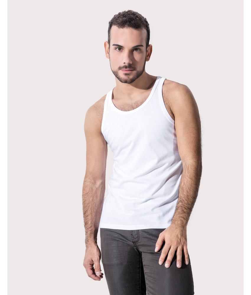 Nakedshirt | 123.85 | TM-SL-O-CO030 | Louis Men's Tanktop