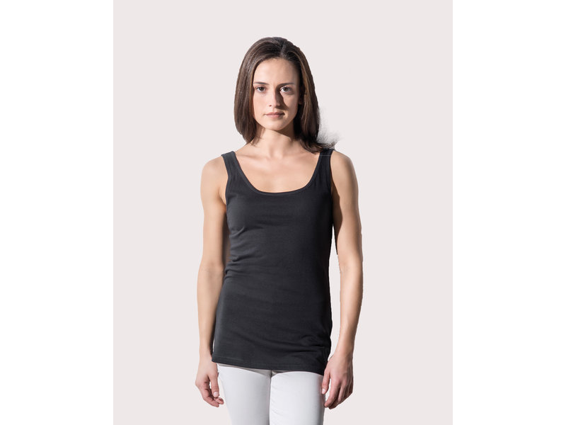 Nakedshirt Lola Women's Tanktop
