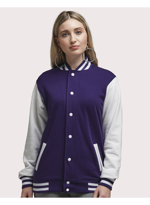 FDM | 455.55 | FV001 | Varsity Jacket