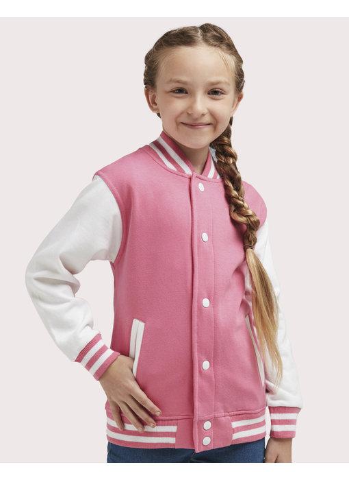FDM | 488.55 | FV002 | Junior Varsity Jacket
