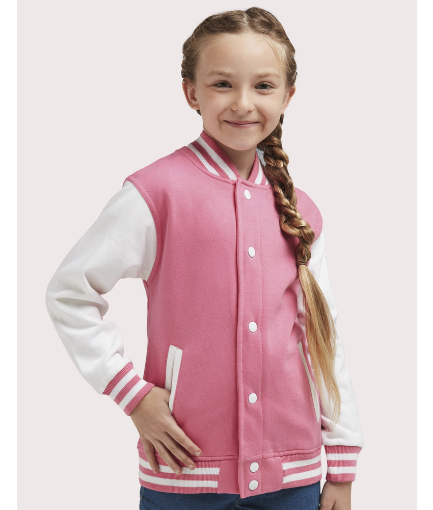 FDM | 488.55 | FV002 | Junior Varsity Jacket