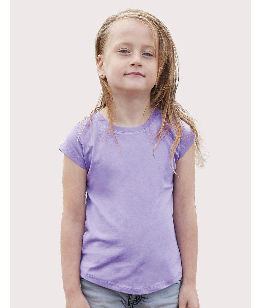 Mantis Kids | 110.49 | HM80/MK80 | Girls T-Shirt