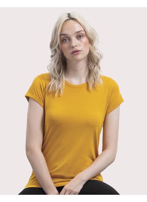 Mantis | 148.48 | M81 | Women's Organic Roll Sleeve T